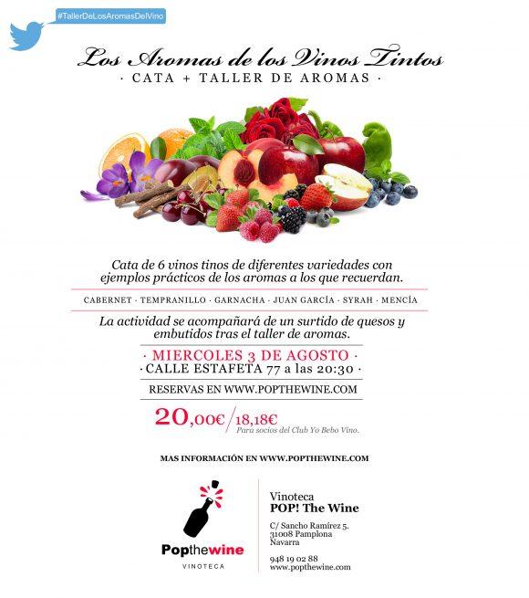 cartel_taller_de_aromas_vinos_tintos