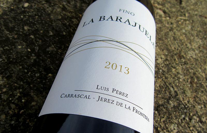 El fino La Barajuela y el potencial de Jerez