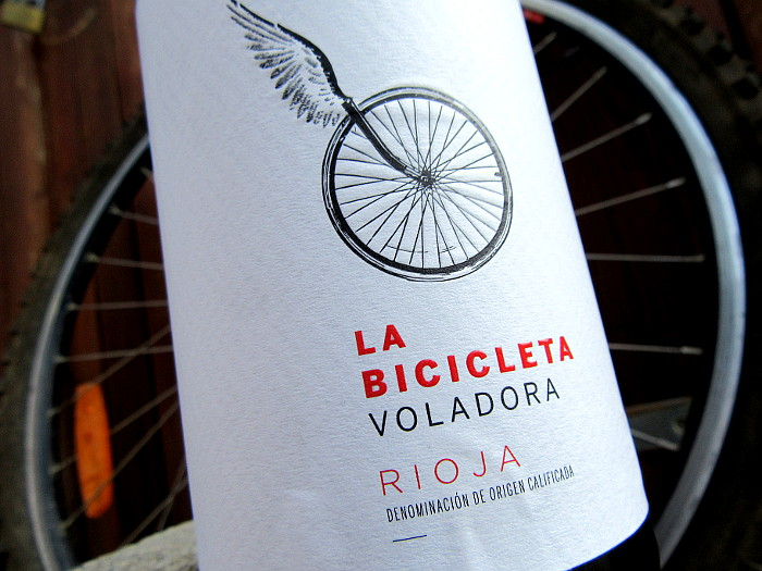 La Bicicleta Voladora 2015