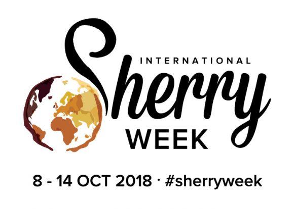 Logotipo de la SherryWeek